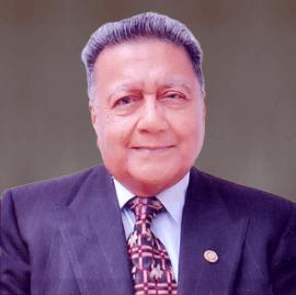Dr M P CHANDARIA