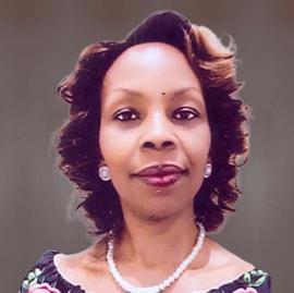 Dr. Patricia King'ori