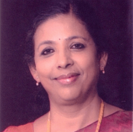 Mrs. ALICE VAIDYAN