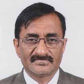 Mohan Jha