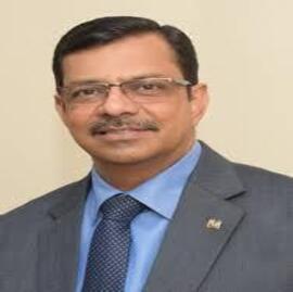 Mr. M R Kumar
