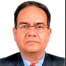 Mr. B S Sharma