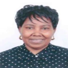 Ms. Elizabeth Musyoka