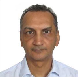 Mr. Brijal Chandaria