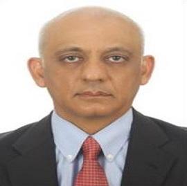 Mr. Hemnabh Khatau